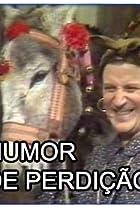 Image of Humor de Perdição