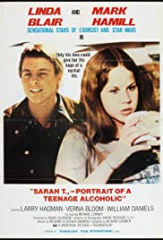 Sarah T. - Portrait of a Teenage Alcoholic Poster