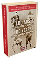Image of 100 Years of the Montreal Canadiens