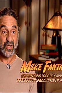 Mike Fantasia Picture