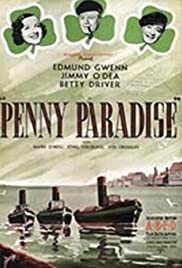 Penny Paradise Poster