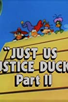 Image of Darkwing Duck: Just Us Justice Ducks: Part 2