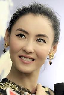 Aktori Cecilia Cheung