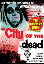 Bowman Body Hosts City of the Dead