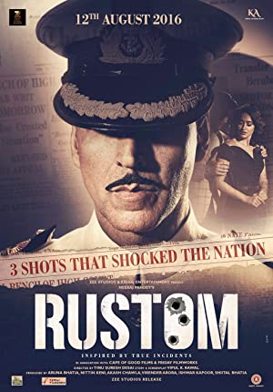 Rustom (2016) Download on Vidmate
