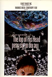 The Top of His Head Poster