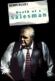 Death of a Salesman (2000) Poster - Movie Forum, Cast, Reviews