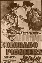 Image of Colorado Pioneers