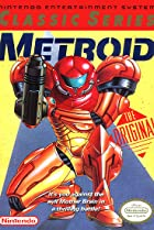 Image of Metroid