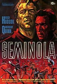 Seminole(1953) Poster - Movie Forum, Cast, Reviews