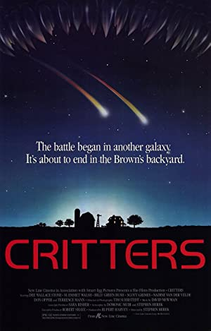 Critters 1 Online