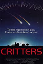 Critters (1986) Poster