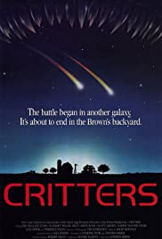 Critters Poster
