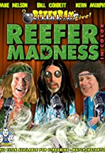 RiffTrax Live: Reefer Madness