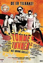 Tomme tønner 2 - Det brune gullet(2011) Poster - Movie Forum, Cast, Reviews