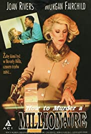 How to Murder a Millionaire Poster