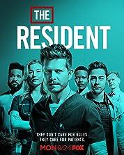 The Resident - Season 4 (2021) poster