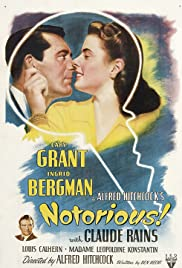 Watch Movie Notorious (1946)