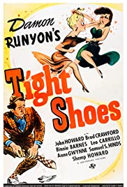 Tight Shoes Poster