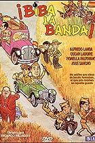 ¡Biba la banda! (1987) Poster