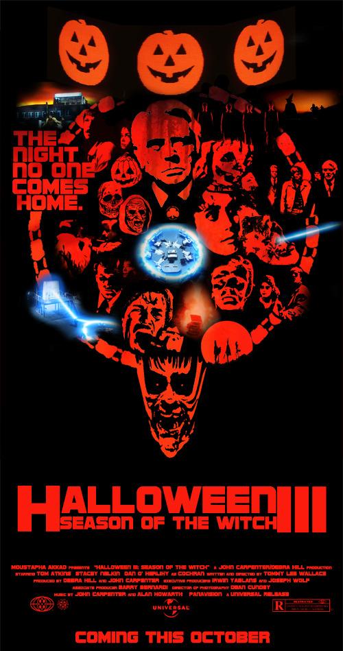 III: Season of the Witch (1982)