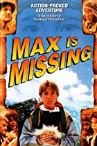 Image of Max Is Missing