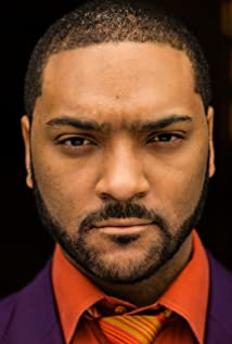 Langston Fishburne Picture