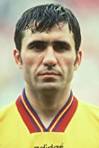 Image of Gheorghe Hagi