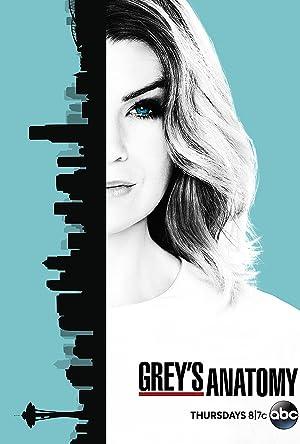Poster Grey's Anatomy - Die jungen Ärzte
