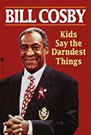 Kids Say the Darndest Things Poster - TV Show Forum, Cast, Reviews