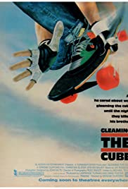 Gleaming the Cube (1989) Poster - Movie Forum, Cast, Reviews
