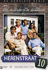Herenstraat 10 Poster