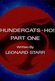 Thundercats - Ho! The Movie (1985) Poster - Movie Forum, Cast, Reviews