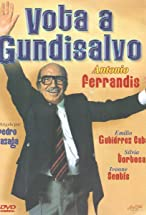 Primary image for Vote for Gundisalvo
