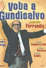 Vota a Gundisalvo Poster