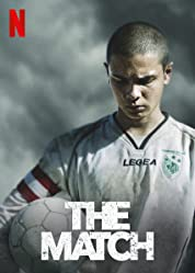 The Match (2020) poster