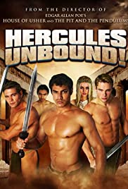 1313: Hercules Unbound!(2012) Poster - Movie Forum, Cast, Reviews