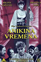 Image of Legends of Anika