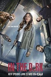 In the Dark - Season 2 poster