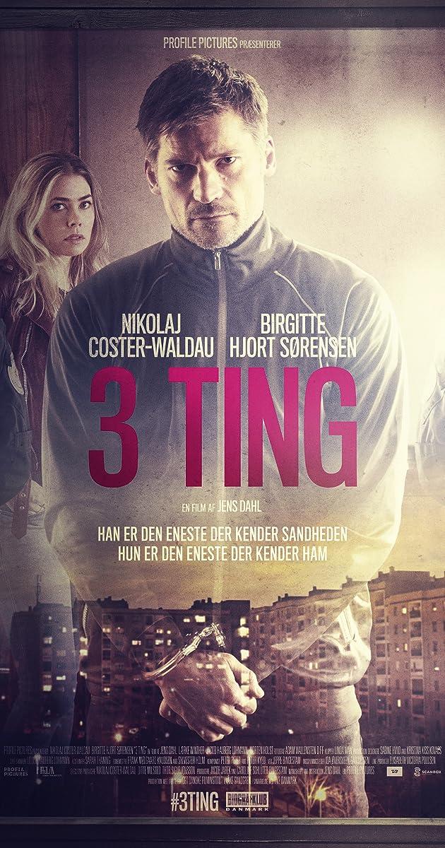 3 ting (2017) WEB-DL