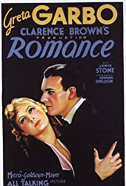 Romance(1930) Poster - Movie Forum, Cast, Reviews