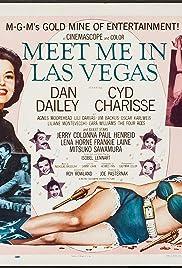 Meet Me in Las Vegas Poster