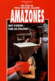 Amazons (1984) Poster - Movie Forum, Cast, Reviews