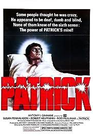 Patrick(1978) Poster - Movie Forum, Cast, Reviews