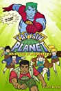 Captain Planet and the Planeteers (1990) Poster