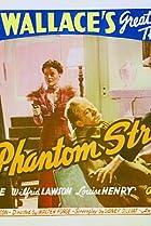 Image of The Phantom Strikes