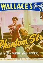 The Phantom Strikes