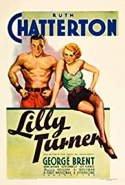 Lilly Turner (1933) Poster - Movie Forum, Cast, Reviews