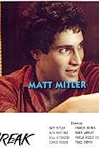 Matt Mitler