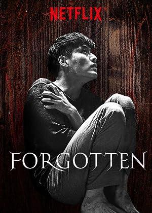 Nonton Film Forgotten (2017) Subtitle Indonesia | INDOXXI